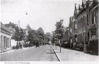 Photo: 1925 Bredasche weg.