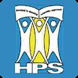 Hybrid Public School Parent's App