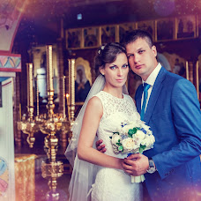 Wedding photographer Lena Chigvinceva (LenaChig). Photo of 17.06.2015