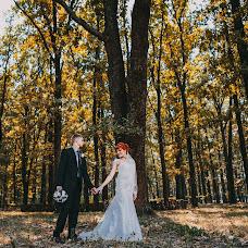 Wedding photographer Violetta Careva (carevaviola). Photo of 11.10.2017