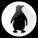 Penguin Php/MySQL server icon