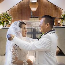 Fotógrafo de bodas Josue Abraham (JosueAbraham). Foto del 12.11.2017