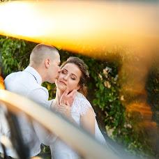 Wedding photographer Dmitriy Tkachuk (svdimon). Photo of 04.08.2017