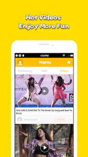 4Fun: Indian Videos, Share Fun- screenshot thumbnail