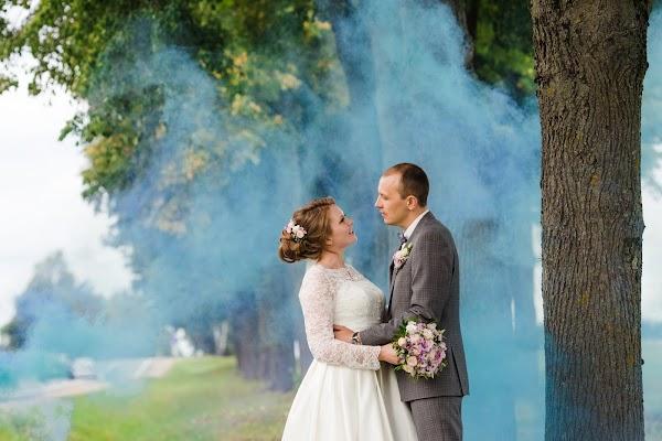 Свадебный фотограф Анна Розова (annarozova). Фотография от 04.09.2017