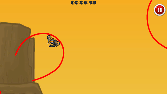 Bike Circus - Racing Game Screenshot