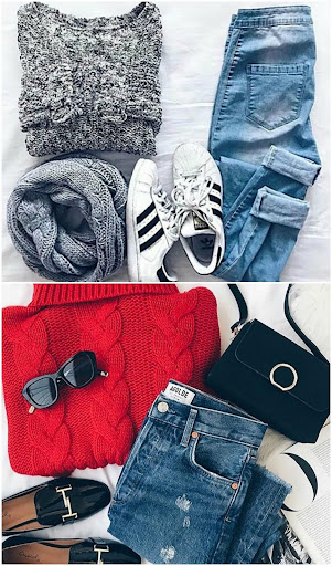 Teen Outfit Ideas 2018 ud83dudc96 2.1 screenshots 5
