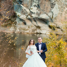 Wedding photographer Aleksey Zharkov (alexsmef). Photo of 22.03.2017