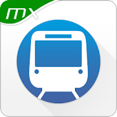 Munich Metro MVG Map & Route