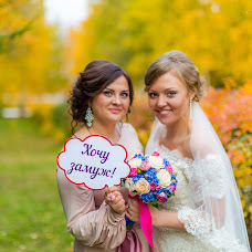 Wedding photographer Yana Makoveckaya (YaNaMaKoVeTsKaYa). Photo of 11.10.2014
