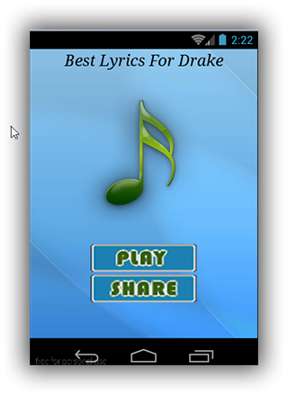 Drake Hotline Bling Songs