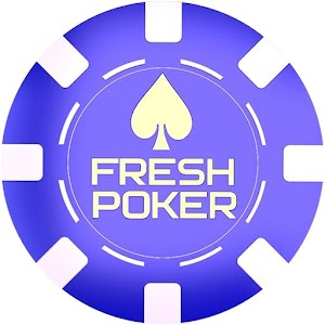 Fresh Poker – Texas Holdem for PC and MAC