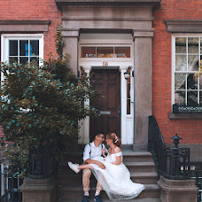 Wedding photographer Vladimir Berger (berger). Photo of 27.06.2018