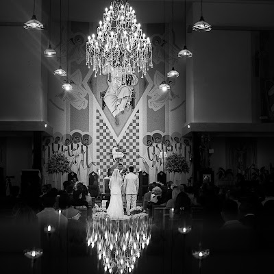 Fotógrafo de casamento Cleisson Silvano (cleissonsilvano). Foto de 01.01.1970