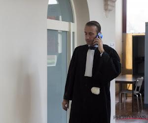 """L'avocat du Beerschot est incrédule : """"Ceci me touche en plein cœur !"""""""