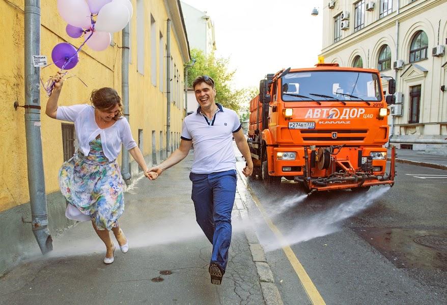 Свадебный фотограф Рустам Хаджибаев (harus). Фотография от 01.05.2016