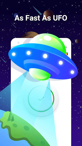 UFO VPN - Best Free VPN Proxy & Secure WiFi Master 2.5.3 gameplay | AndroidFC 2