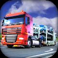 Car Transporter Truck Trailer