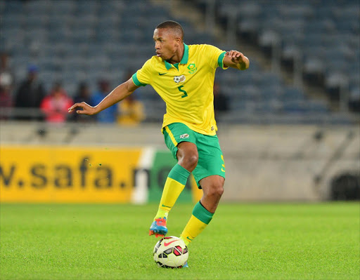 Mosimane warms up to fast-improving Jali