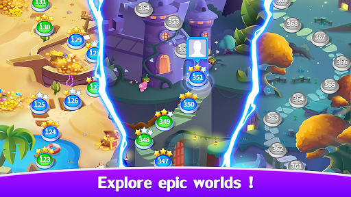 Bubble Shooter Legend 2.10.1 screenshots 12