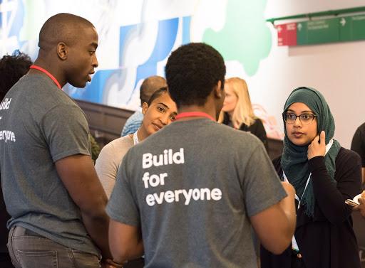 Google Sandbox - Building For Everyone