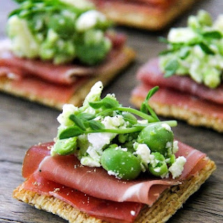 Prosciutto Appetizers Recipes