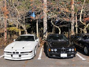 M6 E24 88年式 D車のカスタム事例画像 とありくさんの2020年02月15日16:08の投稿