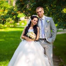 Wedding photographer Yuriy Yuriy (yurii). Photo of 13.03.2016