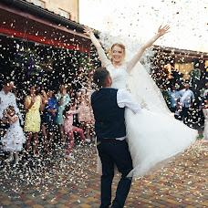 Wedding photographer Mikhaylo Karpovich (MyMikePhoto). Photo of 18.09.2018