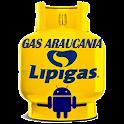 Gas Araucania icon