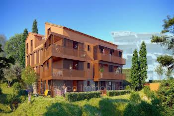 Appartement 3 pièces 63,21 m2