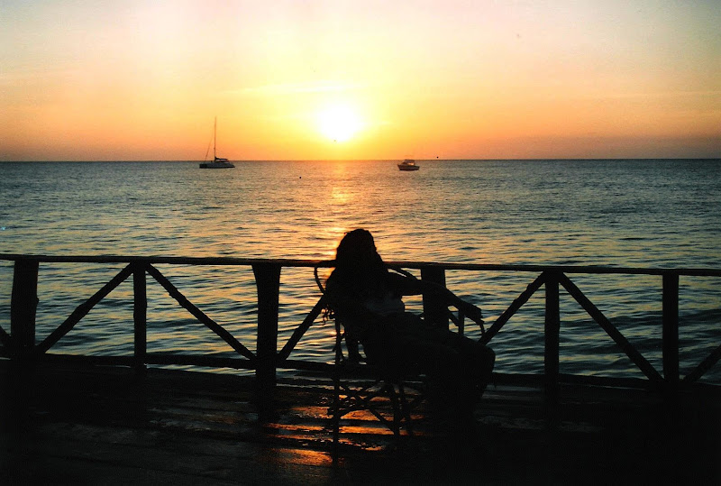 Meditazione al calar del sole di patrizia27