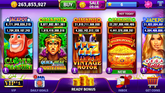 Tycoon Casino™: Free Vegas Jackpot Slots Apk Download For Android 7