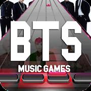 BTS Piano Tiles Superstar