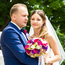 Wedding photographer Yuliya Trofimova (Juliamina). Photo of 18.02.2015