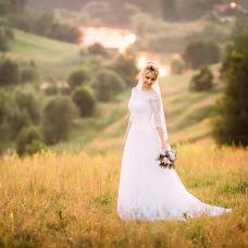 Wedding photographer Andrey Tkachuk (aphoto). Photo of 22.10.2016