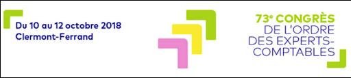 73eme congrès de l'ordre des experts comptables