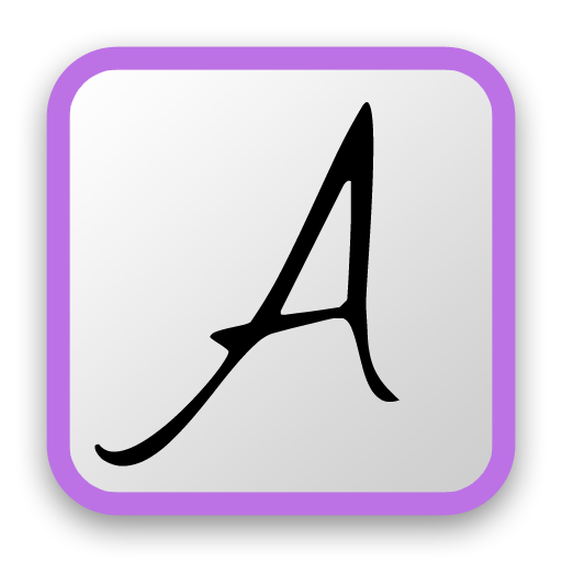 PicSay Pro Font Pack - A - Apps on Google Play