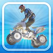 Quad Kart racing game