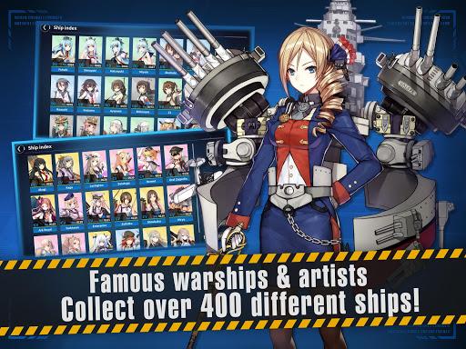 Warship Girls 4.1.1 androidappsheaven.com 3