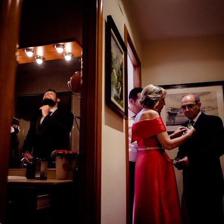 Fotógrafo de bodas Javier Lebrero (lebrero). Foto del 23.10.2017