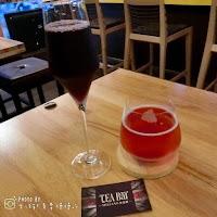 Miliano TEA BAR 米蓮娜茶餐酒吧