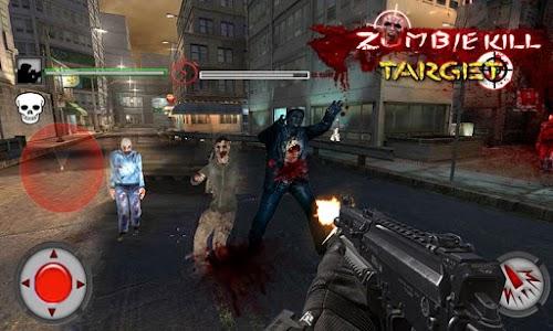 Zombie Kill Target v1.2