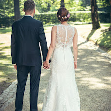 Wedding photographer Anett Böttcher (fotosinfashion). Photo of 03.11.2015
