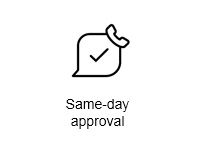 Unsecured Business Finance - Same Day Approval