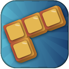 Wood Block Puzzle 2018 - Tile Matching Game icon