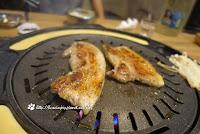 韓老二 韓國烤肉 信義店