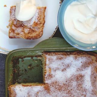 Mace Cake Recipes