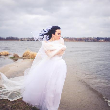Свадебный фотограф Инна Гуслистая (Guslista). Фотография от 10.02.2018