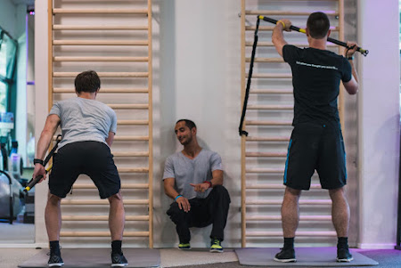 Functional Athlete : The Art of Motion
